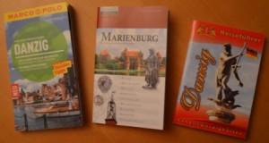 Danzig - Marienburg - Polen