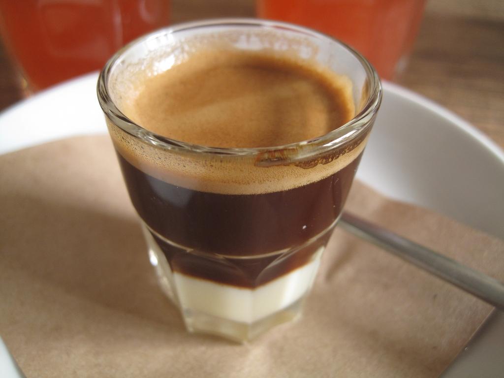 Vietnamesischer Kaffee