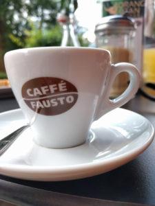 Caffé Fausto Giesing